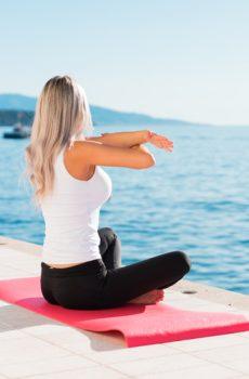 Fitness i Ciało